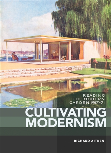 Wendy Whitely & The Secret Garden / Cultivating Modernism