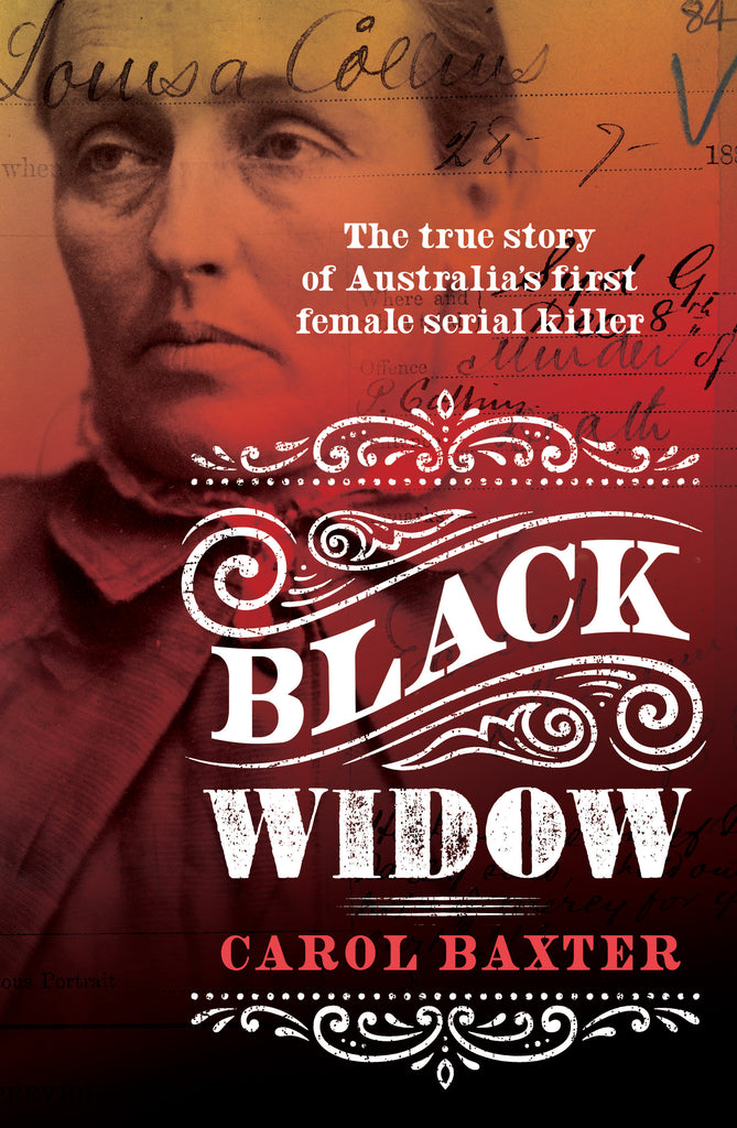 Black Widow Australias First Female Serial Killer