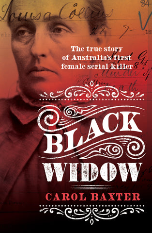 Black Widow: Australia's First Female Serial Killer