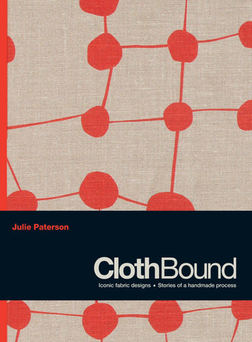 ClothBound: Iconic Fabric Designs