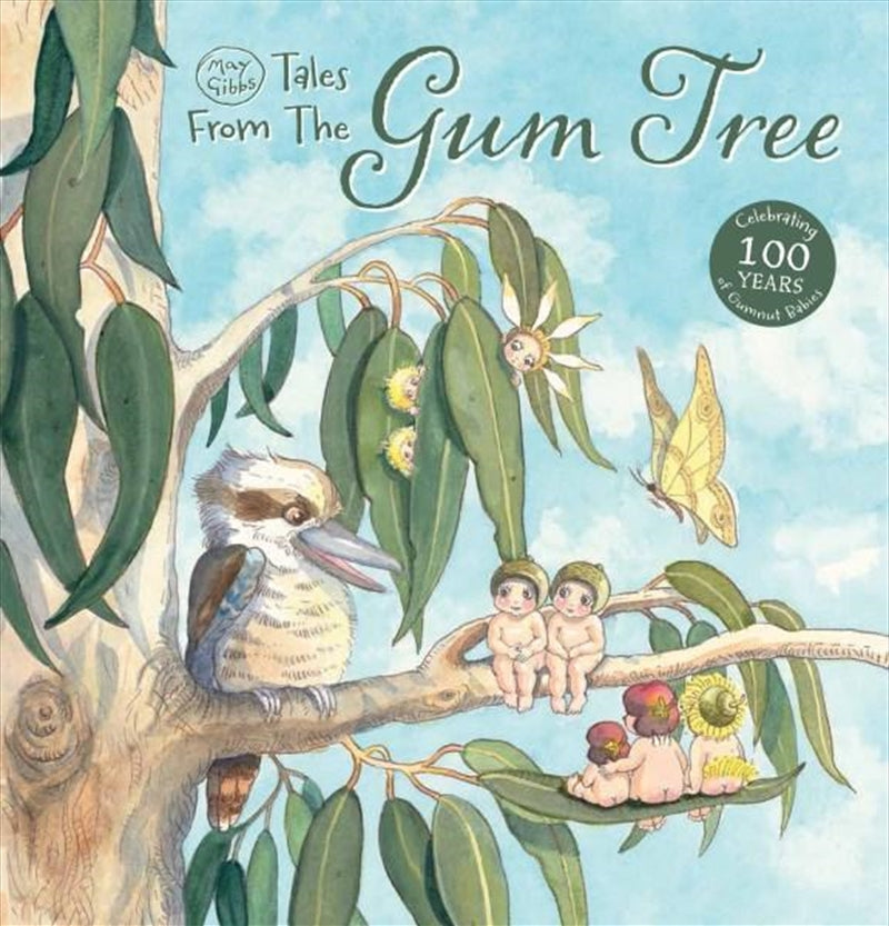 Tales from the Gum Tree