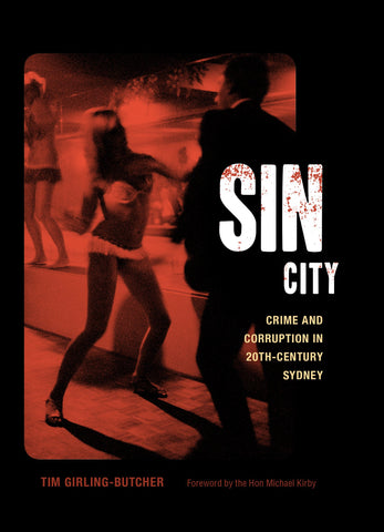Sin City - LIMITED COPIES LEFT
