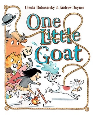 One Little Goat - LAST COPY