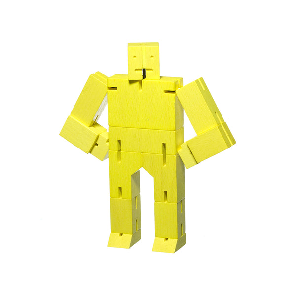 Cubebot Micro Assorted Colours