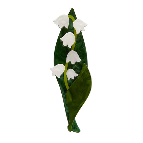 Erstwilder Blooming Bells Brooch