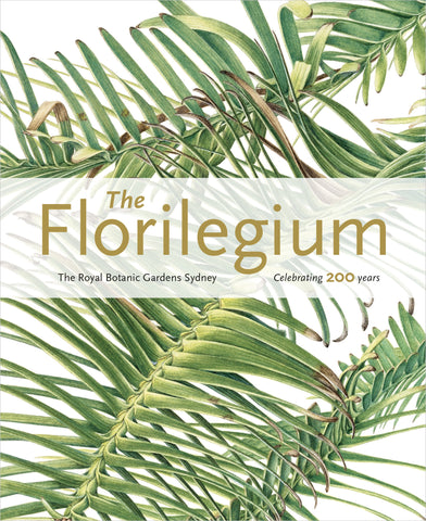 The Florilegium Hardcover