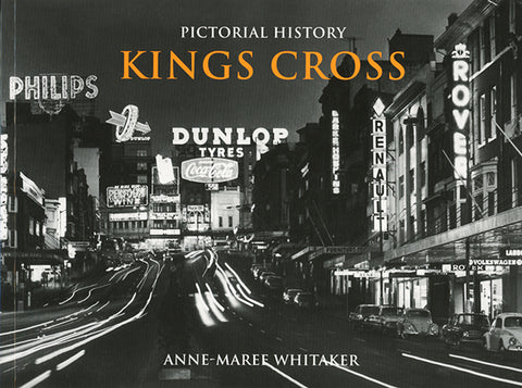 Kings Cross Pictorial History