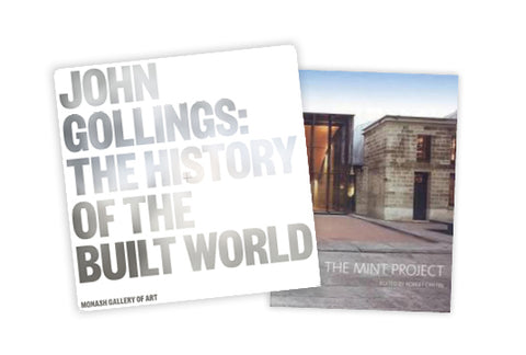 John Gollings Mint Project Bundle