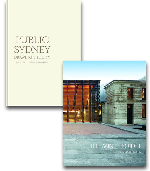 Public Sydney & The Mint Project