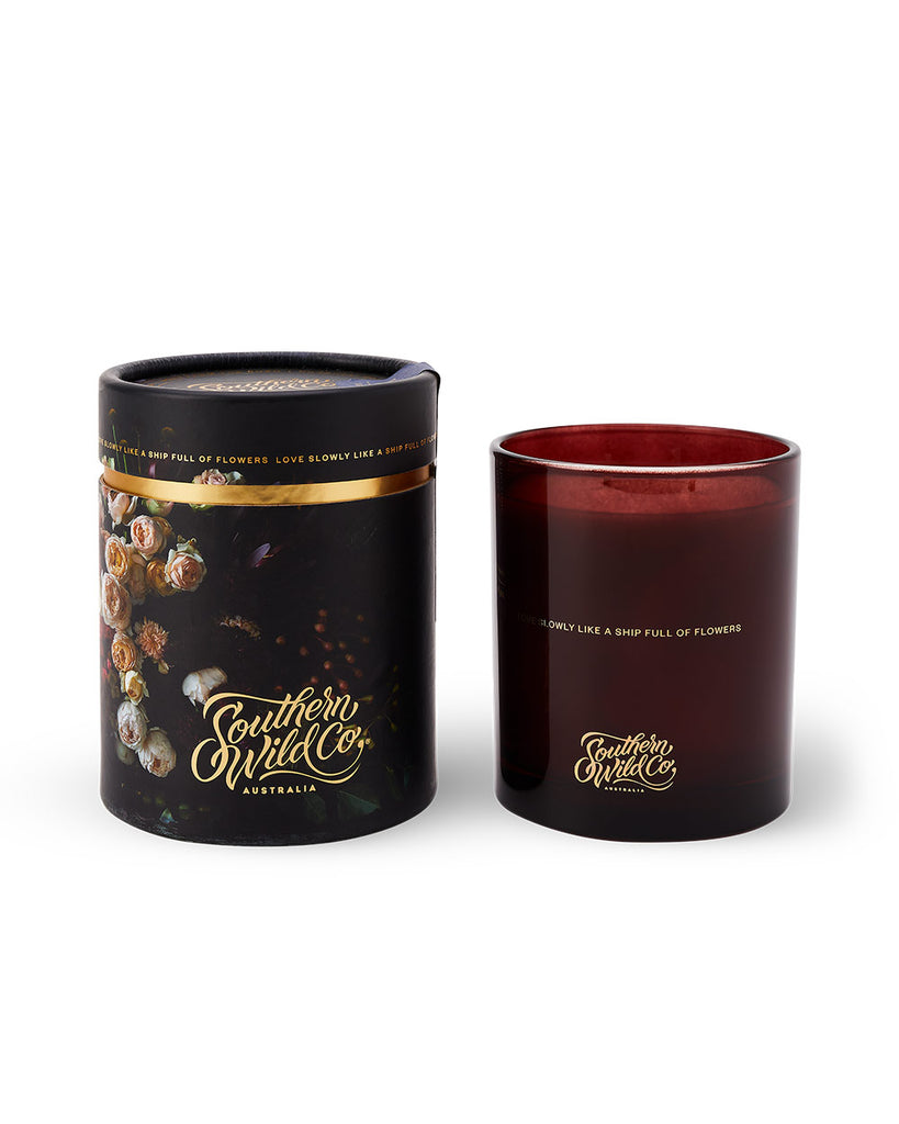 Sirens 300g Candle