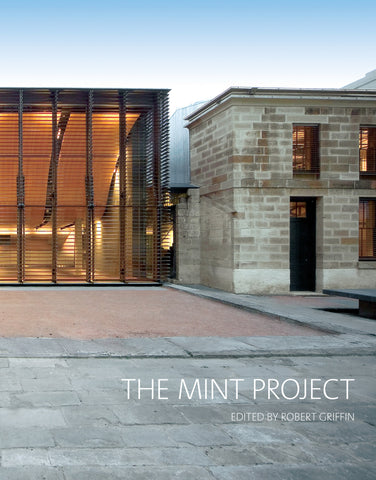 The Mint Project - LAST COPY - DAMAGED COVER
