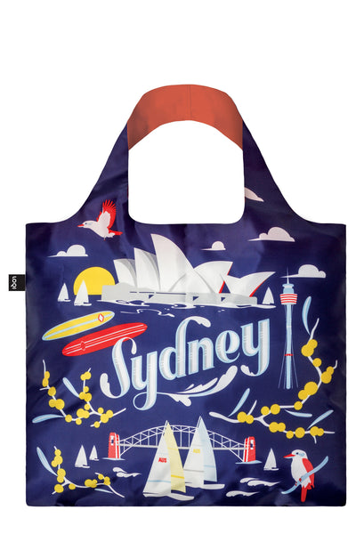 Sydney Shopping Bag Urban Collection