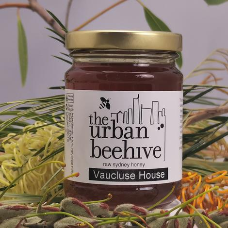 Vaucluse House Honey by The Urban Beehive