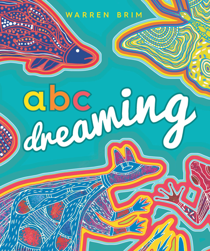 ABC Dreaming - LAST COPY