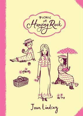 Picnic At Hanging Rock Aust Childrens Classics