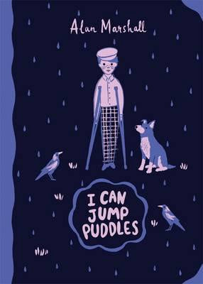 I Can Jump Puddles: Australian Childrens Classics