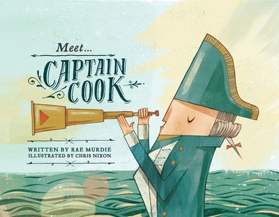 Meet... Captain Cook