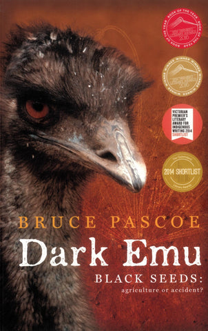 Dark Emu: Black Seeds Agriculture Or Accident?