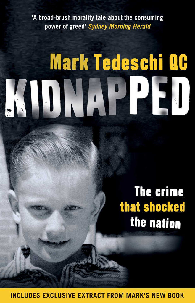 Kidnapped The Crime that Shocked a Nation 2016 Edition