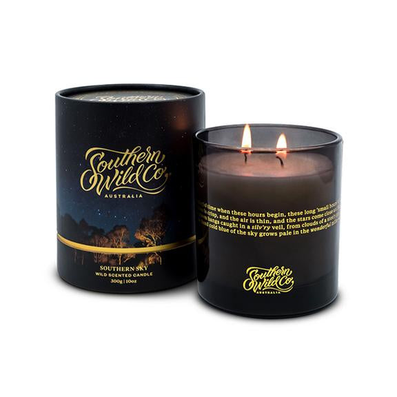 Southern Sky 300g Candle