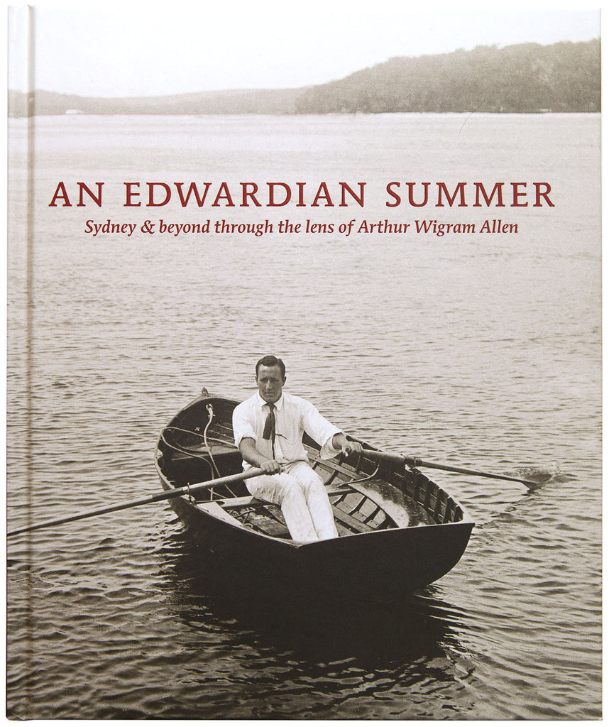 An Edwardian Summer