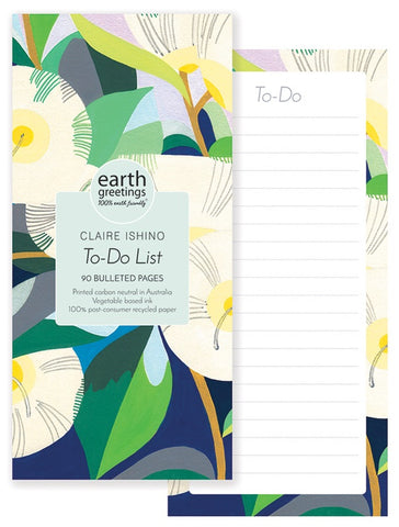 To Do List Lemon Scented Gum