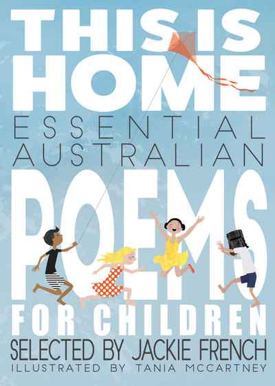 This is Home: Essential Australian Poems for Children