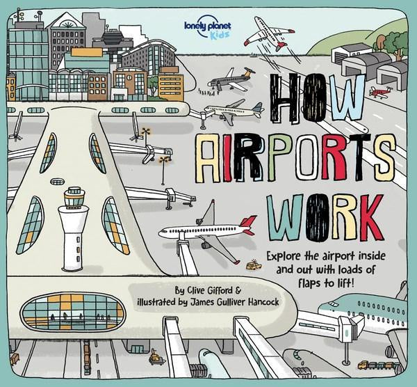 How Airports Work