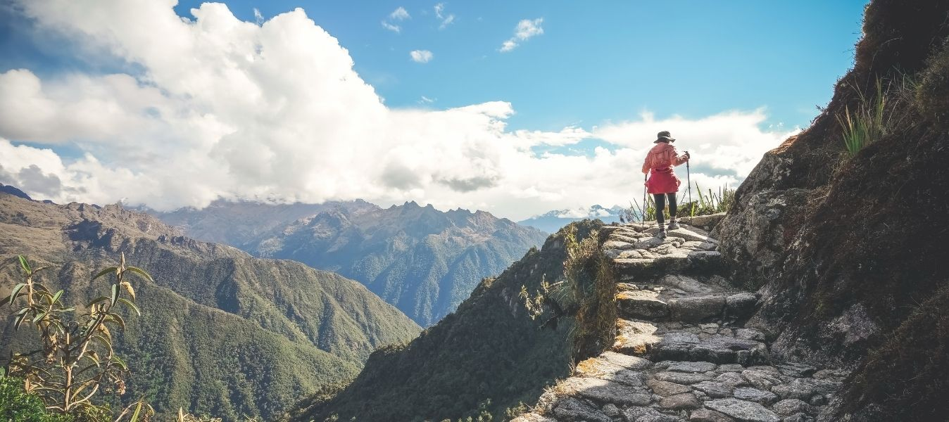 Hiking Destinations To Put on Your Bucket List