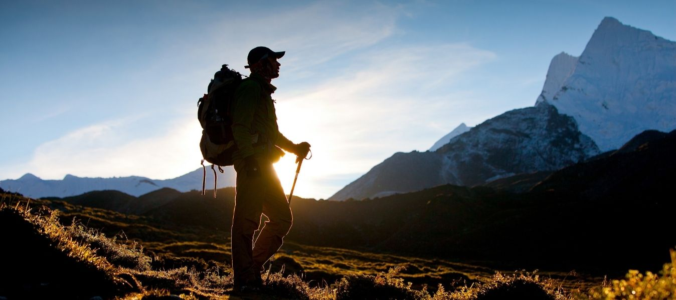 What You Should Wear When Hiking