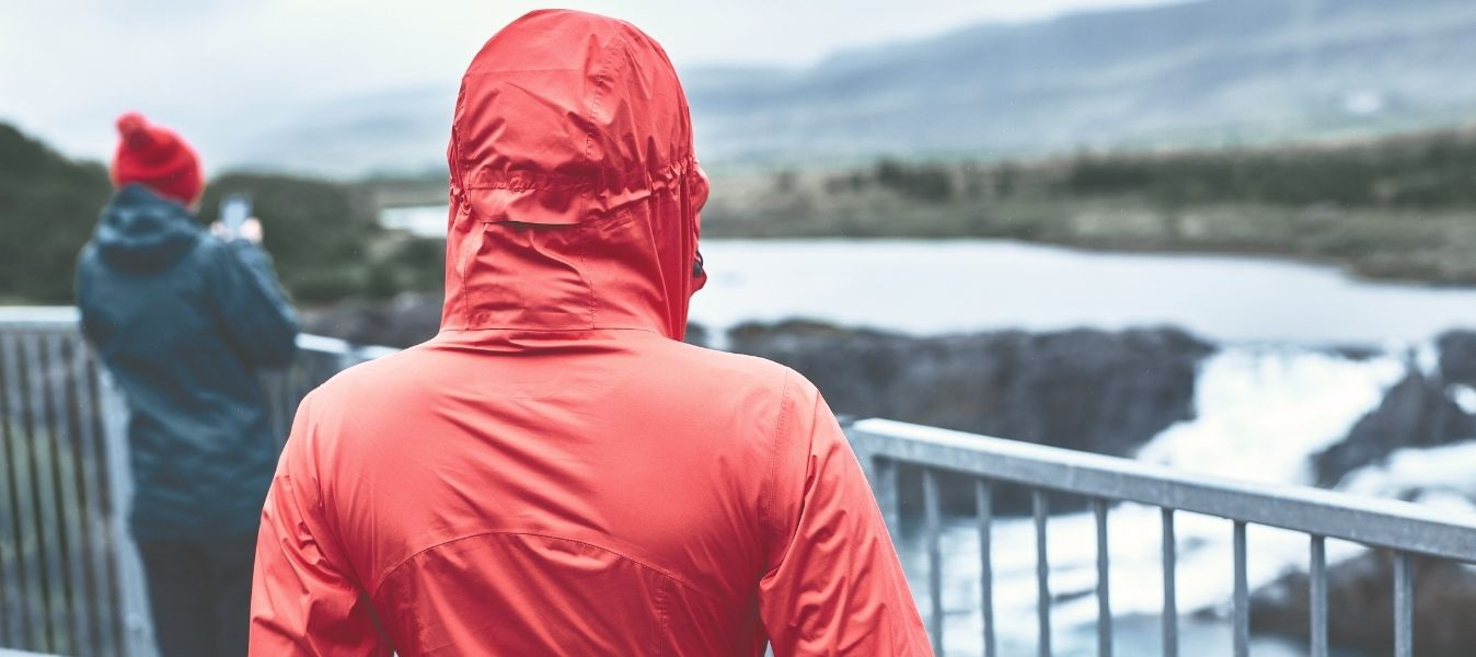 How Waterproof Jackets and Fabrics Work