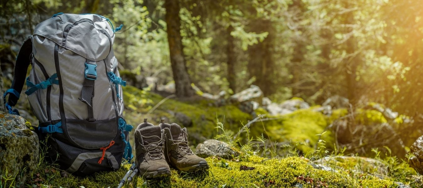 How To Choose a New Hiking Backpack
