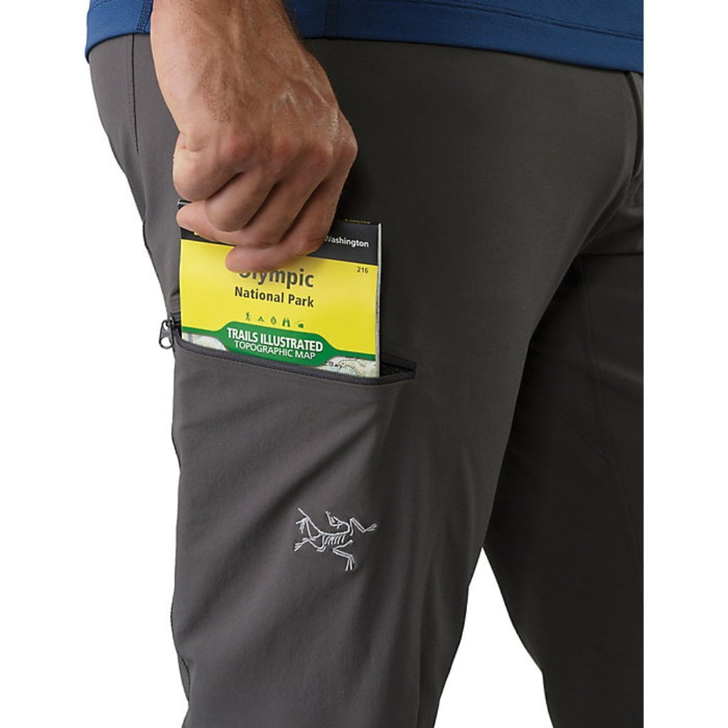 Arc'Teryx Men's Gamma Lightweight Pant