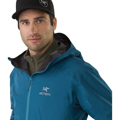 Arc'teryx Men's Zeta FL Jacket - Past Season
