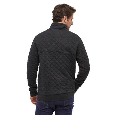 Patagonia Men's Cotton Quilt Snap-T Pullover - Past Season