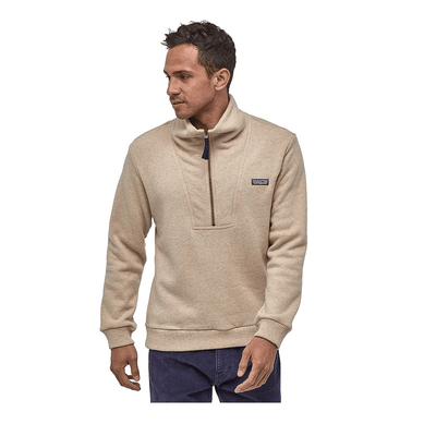 Patagonia Men's Woolie Fleece Pullover