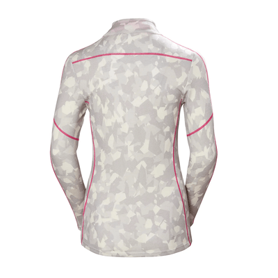 Helly Hansen Women's HH Lifa Merino Graphic 1/2 Zip