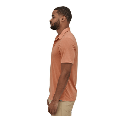 Patagonia Men's Capilene Cool Trail Polo