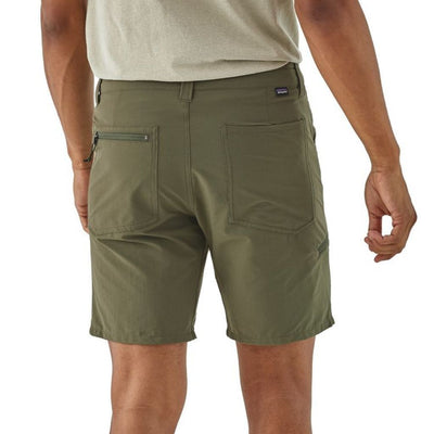 Patagonia Men's Quandary Shorts - 8 In. - Past Season