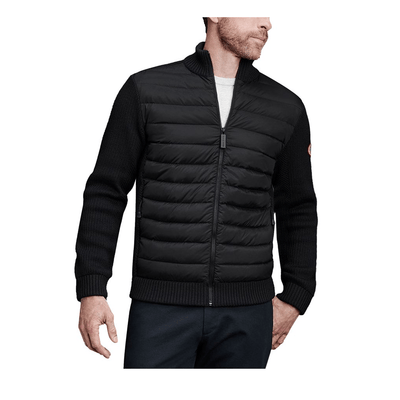Canada Goose Men's Hybridge Knit Jacket