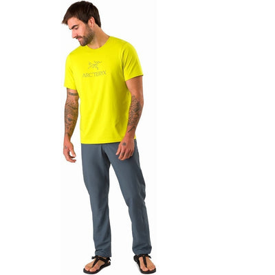 Arc'teryx Men's Arc'word Short Sleeve T-Shirt