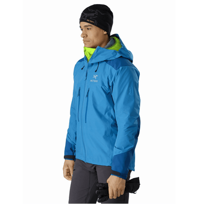 Arc'Teryx Men's Alpha AR Jacket