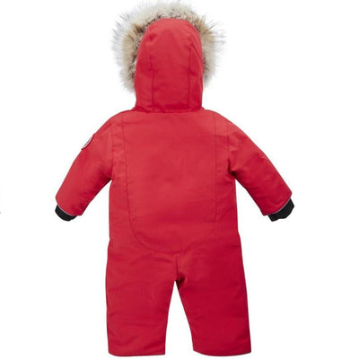 Canada Goose Youth Lamb Snowsuit