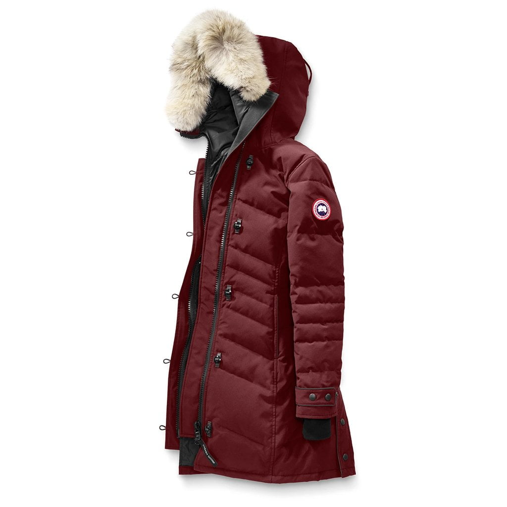 Canada Goose Women's Hybridge Sutton Coat