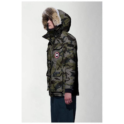 Canada Goose Women's Expedition Parka Print