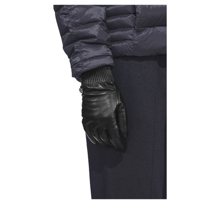 Canada Goose Women's Leather Rib Glove