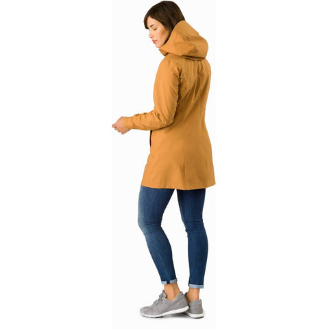Arc'Teryx Women's Codetta Coat