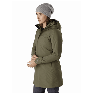 Arc'Teryx Women's Durant Coat - Past Season