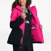 The North Face Girls' Brianna Insulated Jacket - Past Season