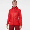 Helly Hansen Women's Lifaloft Hybrid Insulator Jacket